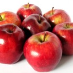 Five Foods to Suppress Hunger – #2 Apples