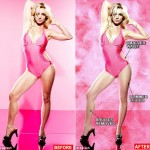 Britney Spears and the Photoshop Effect