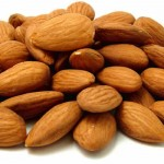 Five Foods to Suppress Hunger – #1 Almonds